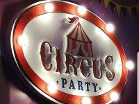 """Grande successo per """"La Casa di Fiore – Circus Party"""""""