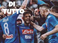 Gli azzurri perdono a Firenze e dicono addio al titolo. In ogni caso, grazie di tutto.