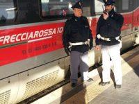 Estorsione nei pressi della Stazione Garibaldi. Arrestato Parcheggiatore abusivo napoletano