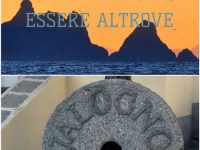 Essere Altrove: I viaggi di Giovanni e Anna. I COLORI DEL GRIGIO Antico borgo di Valogno
