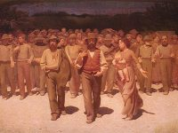 """Ieri, primo maggio, festa dei lavoratori: chi ha oggi il """"privilegio"""" di lavorare?"""