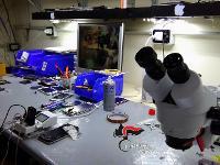 """Carabinieri della Compagnia diCasoriascoprono il laboratorio clandestino di una banda dedita al riciclaggio di Smartphone e Tablet rubati. Indagati per ricettazione anche 19 acquirenti. Monitorati i """"passaggi"""" di 127 dispositivi di ultima generazione"""