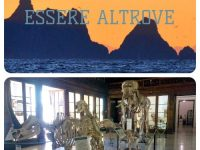Essere Altrove. I viaggi di Giovanni e Anna: Napoli, i musei Federiciani