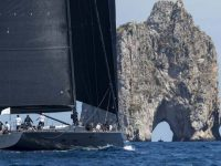 Rolex Capri Sailing Week: la gara più attesa tra i velisti di tutto il mondo