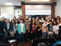 Il Giornale di Casoria incontra i giovani