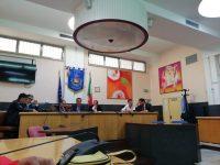 Consiglio comunale del 24 maggio