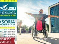 ExpoAusili, nuove soluzioni nel campo della disabilità, fa tappa a Casoria: ecco le date