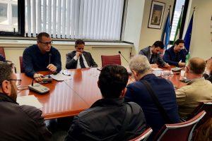 Vertenza Mecfond, A. Cesaro (FI): Regione intervenga su vertenza, a rischio 50 lavoratori
