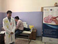 """Rotary, seconda tappa al Marconi di Afragola per """"Il futuro nel cuore"""", oltre 500 i bambini visitati"""