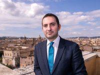 Vincenzo Spadafora (M5S) nominato sottosegretario alla presidenza del consiglio dei ministri