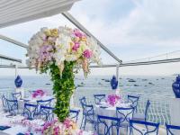 Matrimonio blindato a Ravello con la firma, nel team organizzatore, di wedding solution