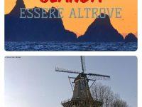 Essere Altrove. I viaggi di Giovanni e Anna: Olanda, Amsterdam e Hoorn
