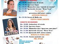 La festa patronale e la sagra Maurina un week end ricco di eventi a Casoria