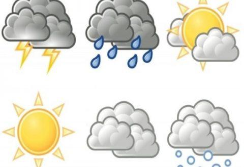 Ultimi aggiornamenti meteo a Casoria e in Campania