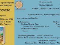 """""""Te lo racconto"""": lunedì 18 giugno evento/presentazione a Casoria"""