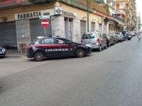 Casoria, colpo in farmacia. Nella notte  ladri in azione in Via San Paolo