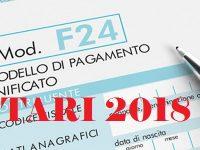 Tari 2018: ritardi nell'invio degli f24. Il M5S presenta un'interrogazione.