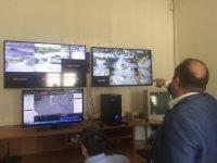 """Lotta agli sversamenti abusivi: il sindaco Fuccio annuncia:""""Dopo due anni di duro lavoro stiamo per completare la più imponente rete di video sorveglianza che la città di Casoria abbia mai avuto"""""""