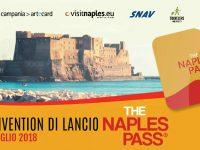 Nasce il Naples Pass, la card virtuale per visitare Napoli