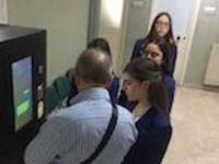 Tecnologia per il sociale: i totem, per il pagamento del ticket, installati dall'ASL NA2 Nord