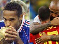 In Russia partono le semifinali, si inizia con Francia-Belgio