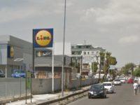 Parcheggio Lidl Casoria: ladri ancora in azione