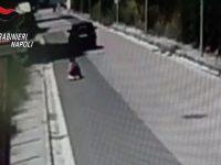 Crispano: con l'auto affianca e rapina una donna facendola finire a terra, fermato dai carabinieri