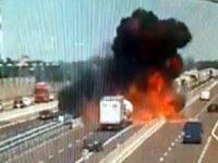 Incidente a Bologna: ecco la probabile causa del disastro