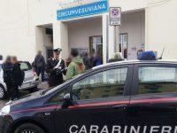 "Arpino di casoria: carabinieri arrestano ladri mentre smontavano porte di vagoni ""circum"""