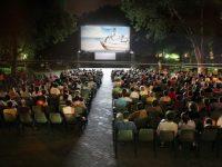 Cinema all'aperto al Vomero: la rassegna estiva