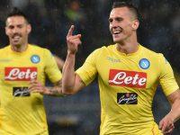 Sampdoria-Napoli per la 3°giornata di serie A, la prima su Sky