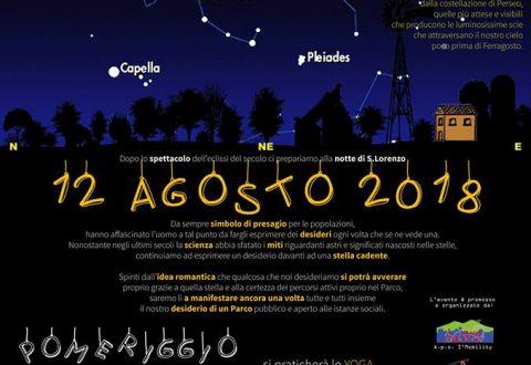 """""""Il Parco dei Desideri"""", un desiderio/evento per tutta Casoria"""