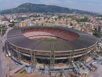 Stadio San Paolo – tentano di rubare i nuovi sediolini a fine partita, denunciati otto tifosi