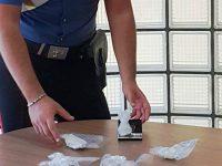 Cocaina pura, carabinieri arrestano 31enne