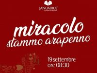 Il 18 Settembre inaugurazione di Januarius, un ristorante Napoletano, una bottega a vocazione meridionalista e Street Food Partenopeo