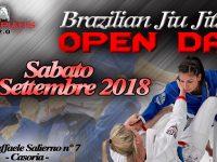 Brasilian Jiu Jitsu l'arte del debole che vince sul forte