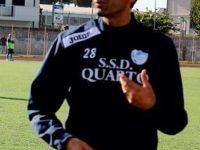 Casoria Calcio: Amorosetti nuovo allenatore e come DG torna Carlo Cristarelli