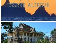 Essere Altrove. I viaggi di Giovanni e Anna: Cambogia (parte seconda)