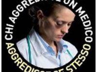 La Pubblicità sociale per contrastare la violenza sugli operatori sanitari. On air la nuova campagna dell'Ordine dei medici di Bari