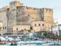 Eventi a Napoli dal 3 all'8 settembre 2018