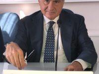 Enti locali, tirocinio al Comune di Casoria per 10 giovani commercialisti di Napoli Nord  Sottoscritta una convenzione tra il sindaco Pasquale Fuccio e il Presidente Antonio Tuccillo