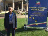 """FI, E. Russo: """"Convention Fiuggi simbolo radicamento partito"""""""
