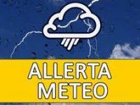 Campania Allerta meteo. La protezione civile dirama allerta di colore giallo