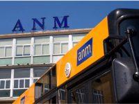 Sciopero personale Anm: fermi bus, funicolari e metro in tutta Napoli