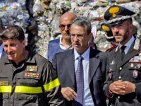 Ancora allarme inquinamento: l'Italia e il triste primato del cancro infantile