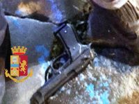 Due rapine in meno di un'ora, anche a Casoria. Catturati rapinatori armati dopo un folle inseguimento
