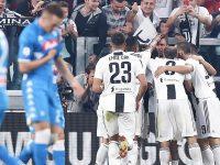 Il primo big match dell'anno va alla Juve. Il Napoli perde 3-1 allo Stadium