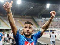 Il Napoli batte la Fiorentina: basta un gol di Insigne a dieci minuti dalla fine