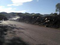 Incendio doloso in via Ponza, scovati i responsabili