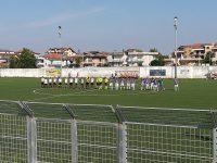 Prima vittoria stagionale e primi gol per i viola che si impongono 4-0 in trasferta contro l'Aversa Normanna